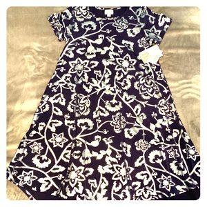 LuLaRoe Elegant Carly Dress